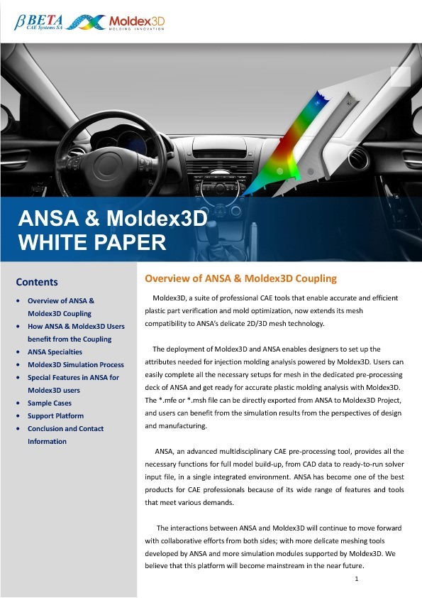 automotive mechanic industry white paper pdf