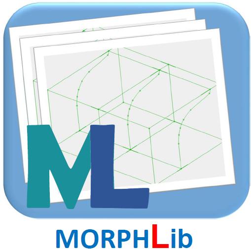 MORPHLib - BETA CAE Systems USA, Inc